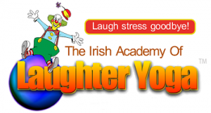 Laughter Yoga Ireland Academy Logo